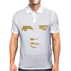 Elvis Presley Mens Polo