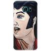 ELVIS  THE KING Phone Case