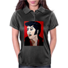 ELVIS  THE KING Womens Polo