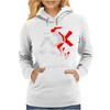 Emely Isn't crazy Womens Hoodie