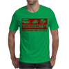 Emergency Number Mens T-Shirt
