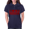Emergency Number Womens Polo