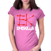 EMISKiLLA Womens Fitted T-Shirt