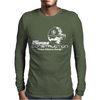 Empire Construction Mens Long Sleeve T-Shirt
