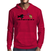 Empire strikes back Mens Hoodie