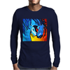 ENDEARMENT Mens Long Sleeve T-Shirt