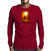 Endless Road Go Longboard Mens Long Sleeve T-Shirt