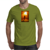 Endless Road Go Longboard Mens T-Shirt