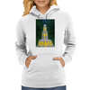 Endless Road - Go Longboard Womens Hoodie