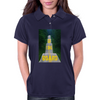 Endless Road - Go Longboard Womens Polo