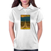 Endless Roads Go skate on Longboard Womens Polo