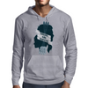 Endure and Survive Mens Hoodie