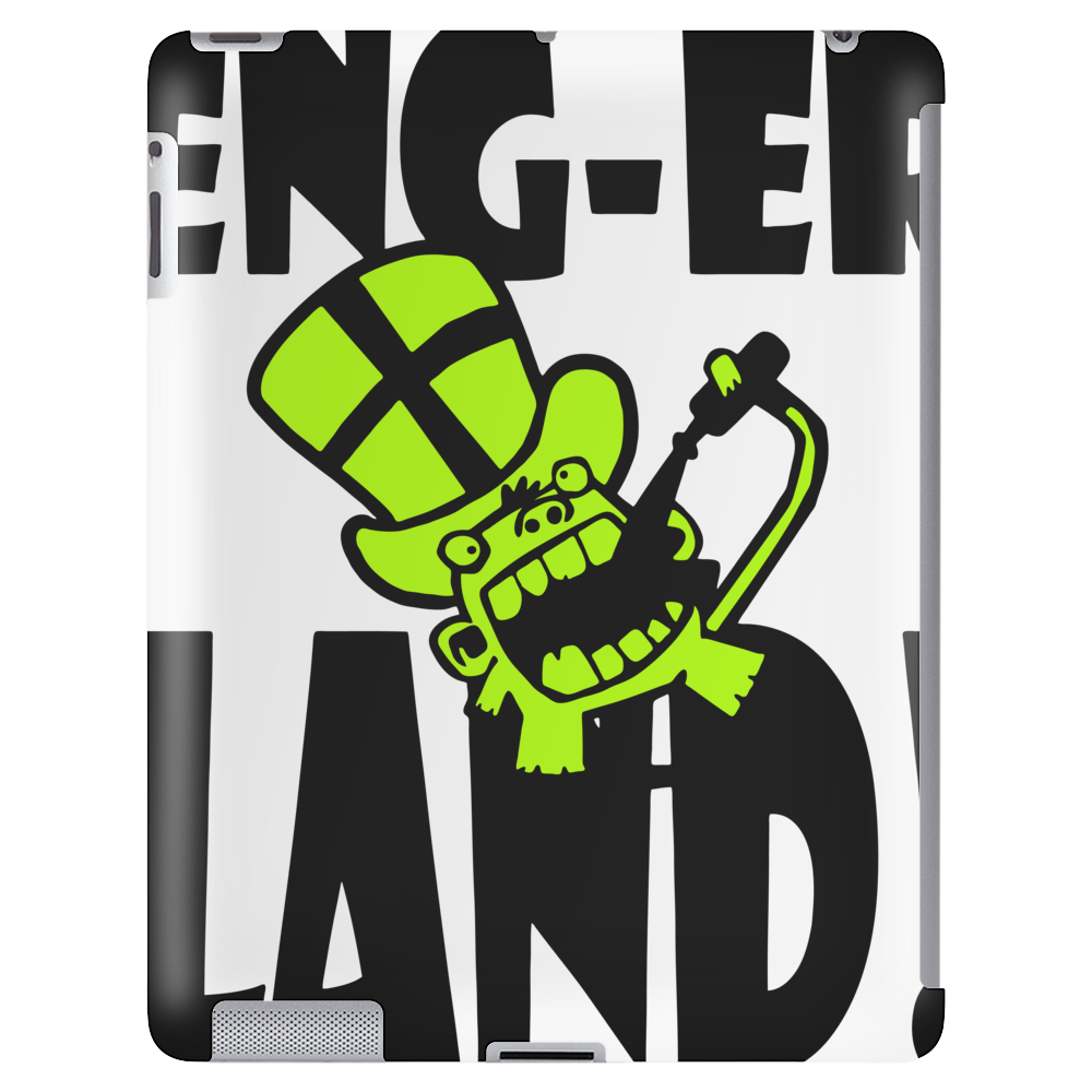 Enger Land Monkey Tablet