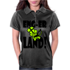 Enger Land Monkey Womens Polo