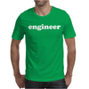 Engineer Mens T-Shirt