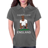 England Rugby 2nd Row Forward World Cup Womens Polo