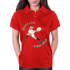 England Rugby Back World Cup Womens Polo