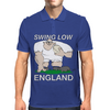 England Rugby Forward World Cup Mens Polo