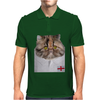England Rugby Tee Mens Polo