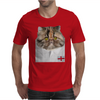 England Rugby Tee Mens T-Shirt