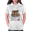 England Rugby Tee Womens Polo