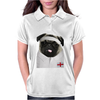 England Rugby Womens Polo