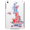 England Word Cloud Tablet (vertical)