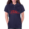 Enjoy a Choke Today Womens Polo