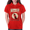 Enjoy A Nuka Cola Womens Polo