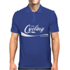 Enjoy Cycling Bike Mens Polo