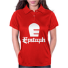 EPITAPH RECORDS new Womens Polo