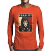 Equality Mens Long Sleeve T-Shirt