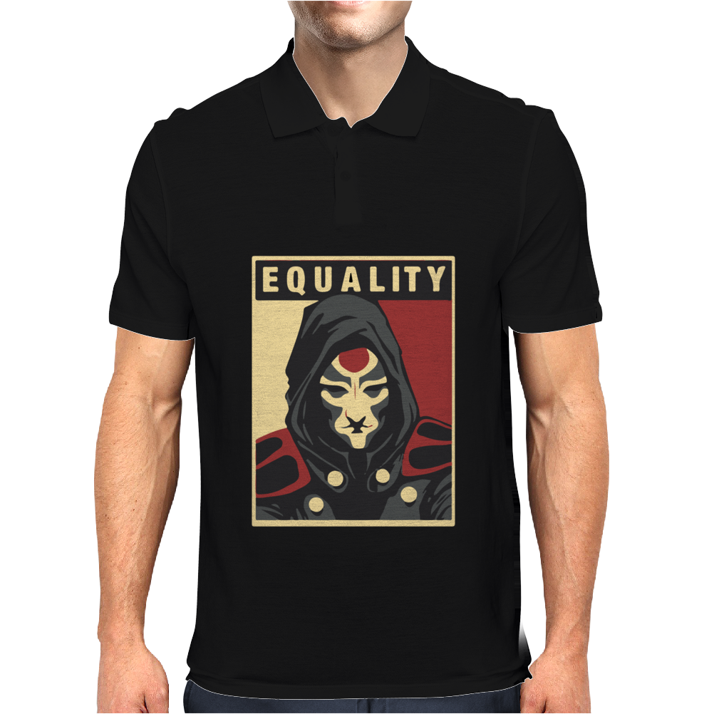 Equality Mens Polo