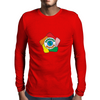 Equality Rules Mens Long Sleeve T-Shirt