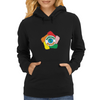 Equality Rules Womens Hoodie