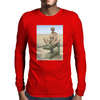 Equipped Mens Long Sleeve T-Shirt
