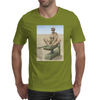 Equipped Mens T-Shirt