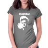Eraserhead Poster Womens Fitted T-Shirt