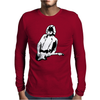 Eric Clapton Mens Long Sleeve T-Shirt