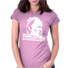 Ernest Hemingway Womens Fitted T-Shirt