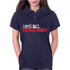 ERNIE BALL MUSICMAN new Womens Polo