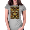 Erosion Womens Fitted T-Shirt