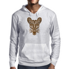 Errorface Tribal  Rat Mens Hoodie