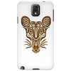 Errorface Tribal  Rat Phone Case