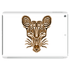 Errorface Tribal  Rat Tablet (horizontal)