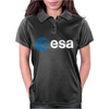 Esa European Space Agency Womens Polo