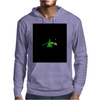 Escape Fast from Oz Mens Hoodie