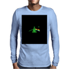 Escape Fast from Oz Mens Long Sleeve T-Shirt