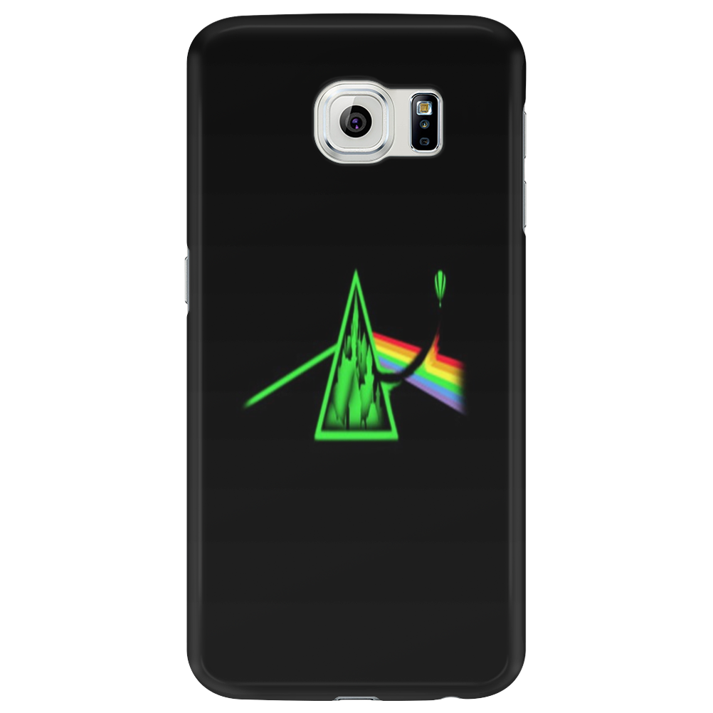 Escape Fast from Oz Phone Case