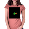 Escape Fast from Oz Womens Fitted T-Shirt